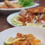 亞州厨房 上々 - 口水鶏