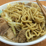 ラーメン荘 歴史を刻め - 〜超太麺