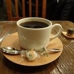 ローキートーン珈琲店 - ほろこく冬ひつじブレンド