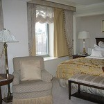 THE RITZ-CARLTON NEW YORK, CENTRAL PARK  -