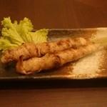 コソバテイ - 牛串焼き