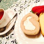 ペンション BOY - 料理写真:デザート