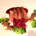 Settosette - 肉料理 シャラン鴨