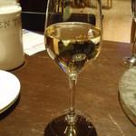 MA MAISON - 白のグラスワイン
