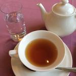35706088 - 紅茶に癒されました