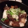 炭火焼肉豚海 - 料理写真:
