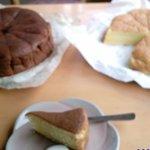 午前10時午後3時 - 無添加手作りケーキ各種 100円~