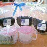 午前10時午後3時 - 茶葉の販売は50グラム400円~