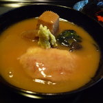杉の井 - ☆冶部煮はこちらの名物料理(*^。^*)☆