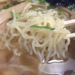 35710949 - 細縮れ中華麺