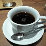 ドロップコーヒー - ハンドドリップ トアルコトラジャ 530円