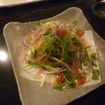 桜花火 - サラダ