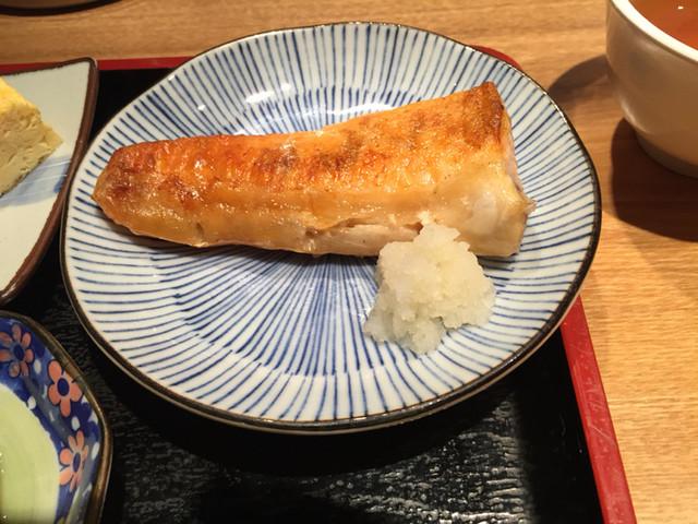 笑壷 - 鮭のハラス