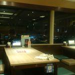 35713840 - 店内 泉佐野方面の夜景