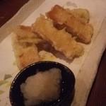 35715969 - ☆豆腐チーズ天ぷら