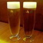 35716668 - 生ビール(290円+税)
