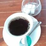 ダイニングカフェ・オーパ - ホットコーヒー