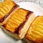 ムラヤマベーカリー - チーズパイ