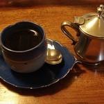 ボルツ - コーヒーですw