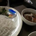 MAI HIEN - ブンチャー ハノイ