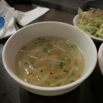 MAI HIEN - ランチスープ