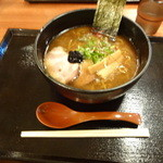 札幌鮭ラーメン麺匠 赤松