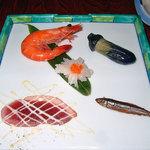 竹山高原ホテル - 夕食