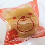 パティスリー エイセンドウ - 瀬戸ぐまっせ(チーズ)