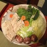 35721996 - 野菜盛り