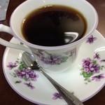 ユーモア - ドリンク写真:コーヒー