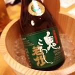 水月 - 日本酒