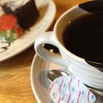 木の実 - コーヒーの食器可愛い