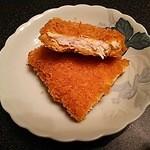 神戸屋 - ささみチーズかつ