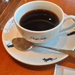Chat noir - ブレンドコーヒー