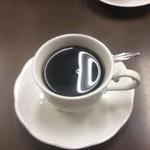 センリ軒 - コーヒー