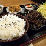 中華料理 福龍 - 料理写真:中華料理 福龍