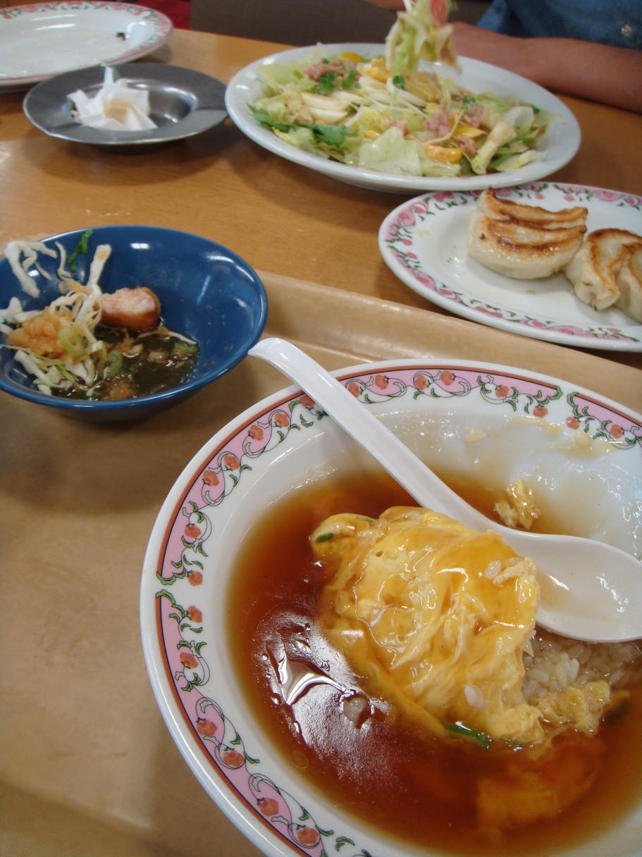 餃子の王将 尼崎三和店
