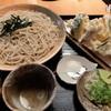 工房蕎麦小屋 - 料理写真:天ぷらせいろ