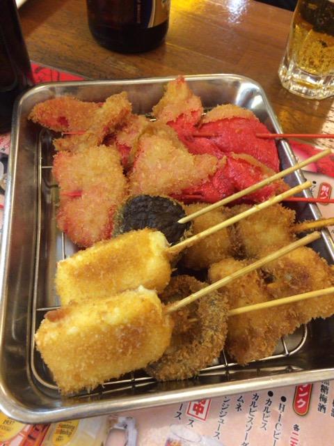 朝日 - 紅ショウガ&チーズウマし