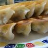 錦州餃子 華味 - 料理写真:餃子セット(10個)