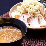 とんりゅうラーメン - つけ麺