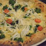 Pizzeria Geco - 2015/03/08