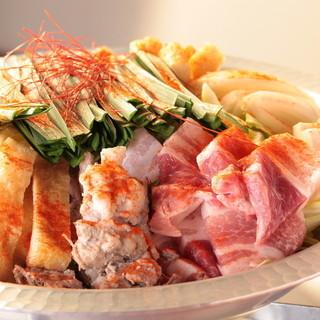 【歓送迎会におすすめ】名物!ピリ辛肉鍋&スンドゥブ