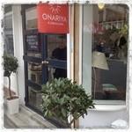 オナリヤ - 外観 とってもステキなお店