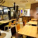 ぴょんぴょん舎 Te-su - 店舗写真