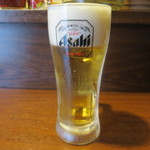 35745409 - 生ビール