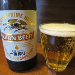 35745417 - 瓶ビール