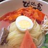 Pyompyonsha - 料理写真:盛岡冷麺