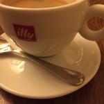 ITALIAN GOGO - 炭火焼コーヒー