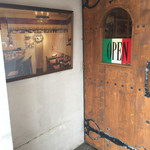 ITALIAN GOGO -